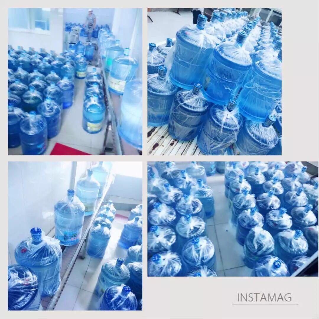 山泉水成品水